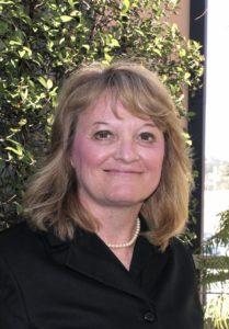 Jill Quezada UCLA